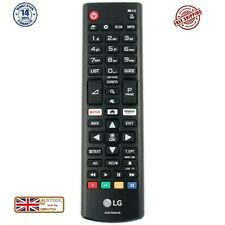 Genuine LG AKB75095308 Remote Control For LED TV's with Amazon & Netflix Buttons