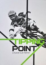 The Tipping Point DVD Clay Porter Mountain Bike Video Movie MTB Sports