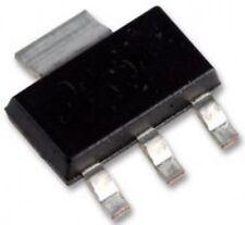 4 X REGULATOR, LDO, FIXED, 5V, SOT-223-4, LM1117MPX-5.0/NOPB (MB296)