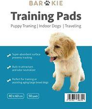 Barkie Dog Disposable Training Pads Medium - 40*60cm (50 pack)
