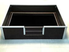 Wurfbox Welpenbox Wurfkiste Welpenkiste Siebdruck Welpenschutzleisten Alu-Profil