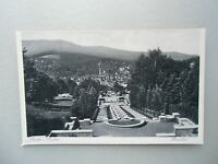 Ansichtskarte Baden-Baden Paradies 50/60er??