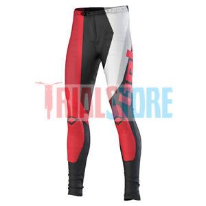 Hebo PRO20 Trials Riding Pants Red Trials-Offroad-Adventure FreePP