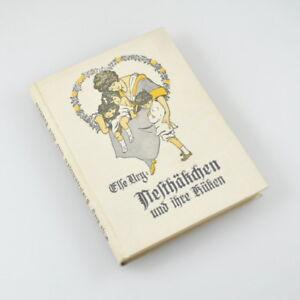 Nesthäkchen und ihre Küken - Band 7 - Else Ury - Meidinger's Jugendschriften