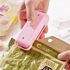 Smart Sealer Portable Mini Heat Sealing Machine Impulse Sealer Household Kichen