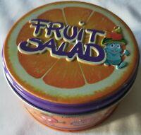 jeu de société fruit salad asmodée complet TBE