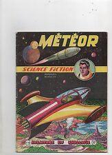 Météor n°14 - ARTIMA 1954 - Superbe état