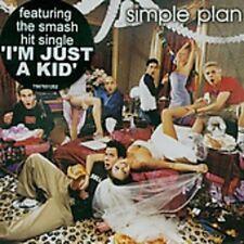 Simple Plan - No Pads No Helmets [New CD] Australia - Import