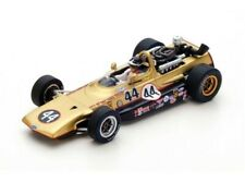 Eagle Mk7 n.44 Indy 500 1969 Jo LeonardS4262 Spark 1:43 New in a box!