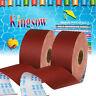 Emery Cloth Polishing Sandpaper Roll High Quality 100mm Grit 60-600 Burnish Tool