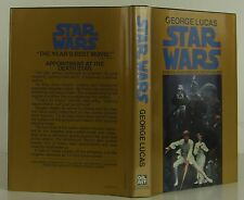GEORGE LUCAS Star Wars: From the Adventures of Luke Skywalker FIRST EDITION