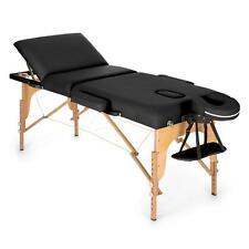 [OCCASION] Table de massage 210 cm 200 kg pliante mousse cellules fines