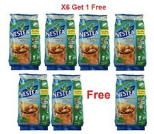 6X Free 1 90g Nestea Nestle Unsweetened Iced Tea Instant Drink Beverage Powder