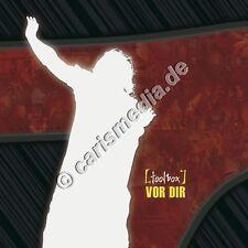 CD+CDRom: VOR DIR - [toolbox] - Deutschsprachiger Lobpreis aus Österreich *NEU*