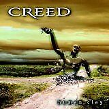 CREED - Human clay - CD Album