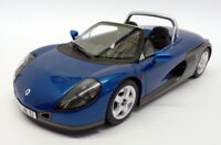 Otto Models 1/18 Scale OT748 - 1998 Renault Spider - Sport Blue