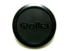 Rollei Rare Genuine Original 48mm Front Lens Cap Push-on Japan
