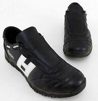 Halbschuhe Rieker Sneaker Kunstlleder schwarz Gr. 38