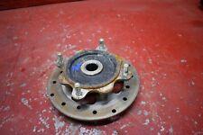 2005 John Deere   Gator  rear  wheel hub dust cover  hub cap