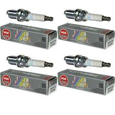 4X NGK Laser Iridium Premium Zündkerze 91039 Typ IFR7X7G Zünd Kerze