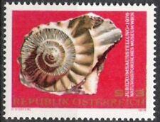 Österreich Nr.1510 ** Naturhistorisches Museum 1976