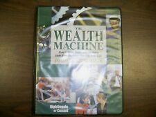The Wealth Machine by John Cummuta Entrepreneur Startup Small Business