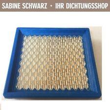 Filter Filtre Luft air für Gutbrod Balkenmäher BM 710 BS BM710BS 092.32.509
