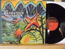 "★★ 12"" LP-The Manhattan Transfer-Brasil-OIS (Kaku)"