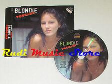 CD Singolo BLONDIE Toccami 1996 italy EB 001 SIGLA MI 96 SEX mc lp dvd vhs S5