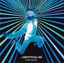 Jamiroquai – A Funk Odyssey CD * Many More Great CDs Available In Store *
