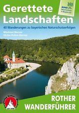 Reiseführer & Reiseberichte über Bayern mit Wander-Thema