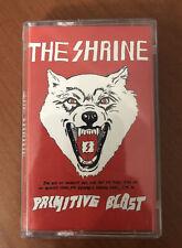 The Shrine Cassette Tape Primitive Blast 2012 Rock