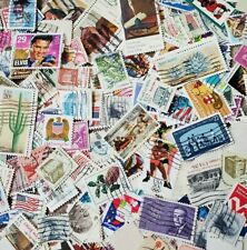 1000s DIFFERENT OLD/NEW-  USA Only Stamps Collection Lot Pack of 100+