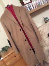 Topman   Wool Coat  Medium.        New    Last One