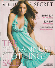 Izabel Goulart Victoria's Secret Spring Semi-Annual Clothing Sale 2008 VOL. 2