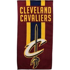 Cleveland Cavaliers The Northwest Company Zone Read Beach Towel 30x60