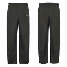 Herren  Sport-Hose Jogging-Hose Polyester Trainingshose Fitness-Hose Kurzgröße
