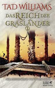 Das Reich der Grasländer 1 von Tad Williams (2020, Gebundene Ausgabe)