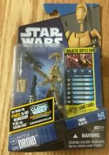 Star Wars The Clone Wars battle droid cw19 galactic battle game