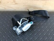 BMW F82 F32 435I OEM FRONT PASSENGER RIGHT SIDE CHAIR RETRACTOR SEAT BELT 61K