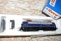S65 Roco  43791 E LOK E 10 472 DB  digital V4 DCC