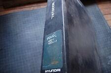 HYUNDAI 450-3 LC Excavator Trackhoe Crawler Parts Manual book catalog list spare