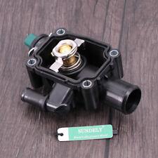 AU 1PCS Thermostat HOUSING 9647265980 1336.Z0 For CITROEN Peugeot 206 SW 307 SW