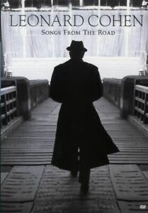 Leonard Cohen - Songs From The Road - DVD