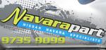 Navarapart