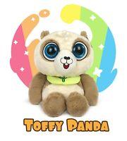 "PY Super Soft Toffy Panda Stuffed Animal Kawaii Toy Kids Christmas Valentine 18"""