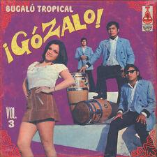 Gozalo! - Volume 3 (Vinyl 2LP - 2009 - EU - Original)