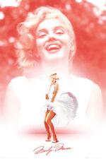 Marilyn Monroe - Smile - Poster 61x91,5 cm