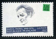 STAMP / TIMBRE FRANCE NEUF N° 2802 ** CELEBRITE / MARCEL PAGNOL
