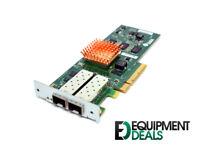 110-1120-40 E0 Chelsio T420-CR PCIe2.0x8 (2)10GbE SFP+ NIC